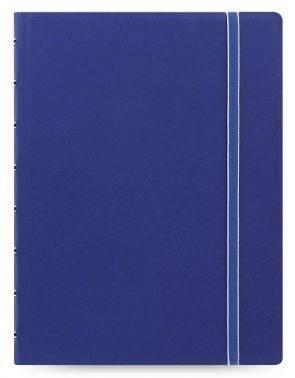 Тетрадь Filofax Classic Bright A5 синий (115009)