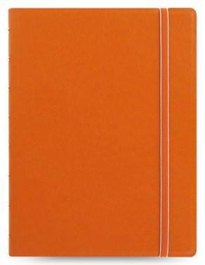 Тетрадь Filofax Classic Bright A5 оранжевый (115010)