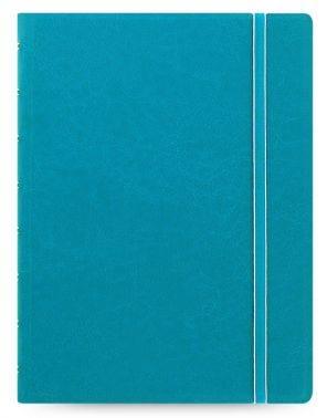 Тетрадь Filofax Classic Bright A5 бирюзовый (115012)