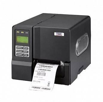 Принтер для печати наклеек TSC ME240 черный