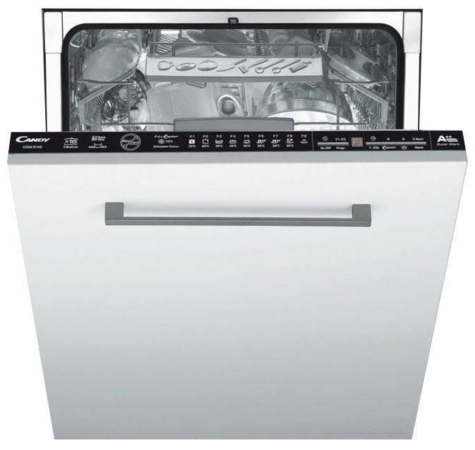 Посудомоечная машина Candy CDI 3DS633D-07 (32900628) - фото 1