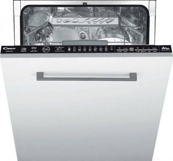 Посудомоечная машина Candy CDI 1DS673-07 (32900630) - фото 1