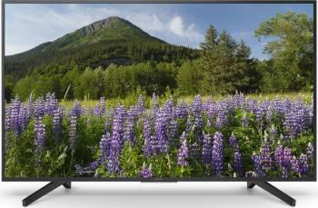 Телевизор Sony KD49XF7005BR
