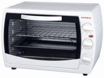 Мини-печь Supra MTS-211 белый (12668)