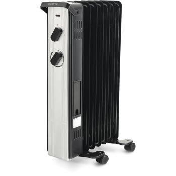 Масляный радиатор Polaris PRE A 0920 черный