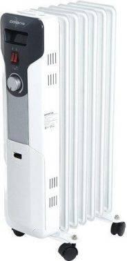 Масляный радиатор Polaris PRE N 0715 белый