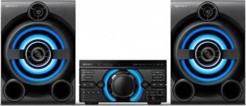 Минисистема Sony MHC-M60D черный (MHCM60D.RU1)