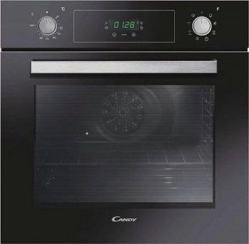 Духовой шкаф электрический Candy FCP625NXL черный (33701665)