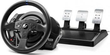Руль ThrustMaster T300 RS Gran Turismo Edition (4160681) (плохая упаковка)