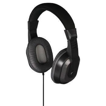 Наушники Thomson HED2006BK/AN черный (00132426)
