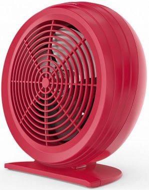 Тепловентилятор Timberk TFH S20SMX.R красный