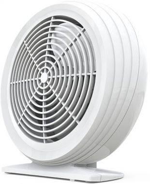 Тепловентилятор Timberk TFH T15NTX.W белый
