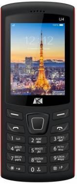 Мобильный телефон ARK Benefit U4 красный