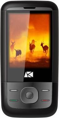 Мобильный телефон ARK Benefit V3 черный