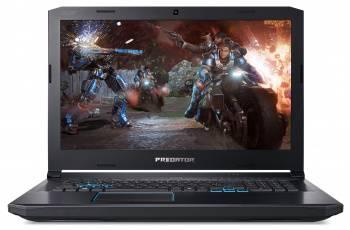 """Ноутбук 17.3"""" Acer Helios 500 PH517-61-R7AM черный (NH.Q3GER.004)"""