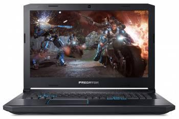 """Ноутбук 17.3"""" Acer Helios 500 PH517-61-R3R9 черный (NH.Q3GER.005)"""