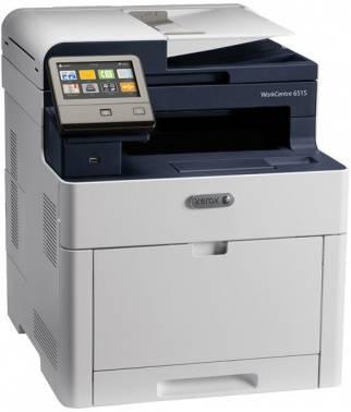 МФУ Xerox WorkCentre 6515DNI белый/синий (6515V_DNI)