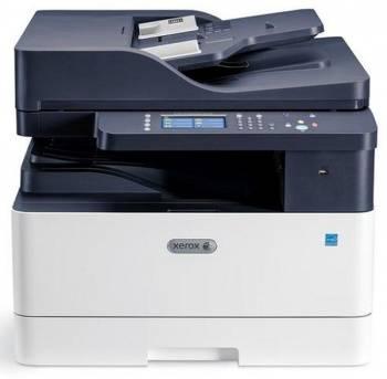 МФУ Xerox B1025DNA белый/синий (B1025V_U)