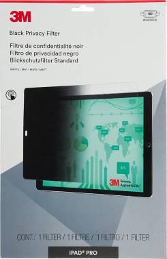 """Пленка защиты информации для ноутбука 12.9"""" 3M PFTAP007 черный (7100088706)"""