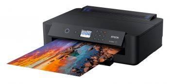Принтер Epson Expression Photo HD XP-15000 черный (C11CG43402)