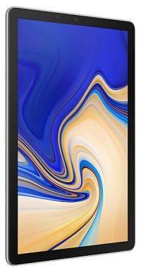 """Планшет 10.5"""" Samsung Galaxy Tab S4 SM-T835N 64ГБ серебристый (SM-T835NZAASER)"""