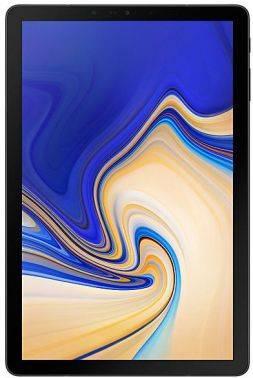 """Планшет 10.5"""" Samsung Galaxy Tab S4 SM-T835N 64ГБ черный (SM-T835NZKASER)"""