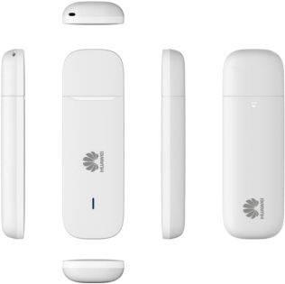 Модем 3G/3.5G Huawei E3531 Unlock USB белый (E3531)