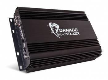 Автомобильный усилитель Kicx Tornado Sound 800.1 (2069040)