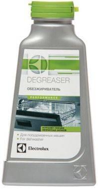 Чистящее средство для посудомоечных машин Electrolux E6DMH104
