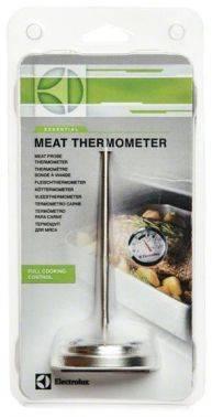 Термометр для духовых шкафов Electrolux E4TAM01 белый