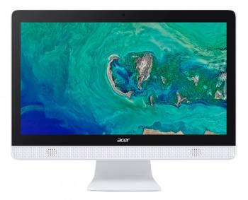 "Моноблок 19.5"" Acer Aspire C20-820 белый (DQ.BC6ER.006)"