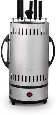 Шашлычница электрическая Polaris PEG 0503 черный