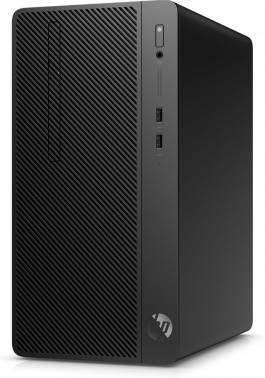 Компьютер HP 290 G2 черный (4VF85EA)