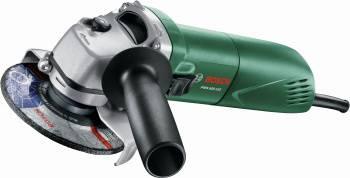 Угловая шлифмашина Bosch PWS 650-115 (0603411021)