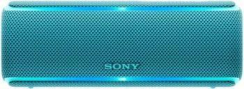 Колонка портативная Sony SRS-XB21 синий (SRSXB21L.RU2)