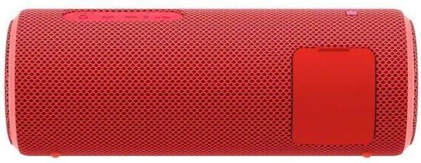 Колонка портативная Sony SRS-XB21 красный (SRSXB21R.RU2) - фото 3