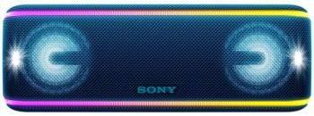 Колонка портативная Sony SRS-XB41 синий (SRSXB41L.RU4)