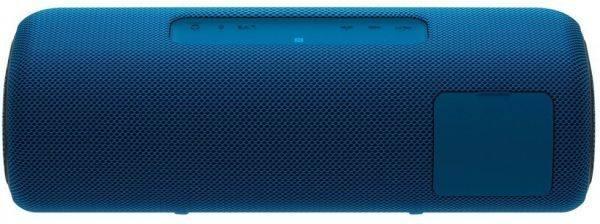 Колонка портативная Sony SRS-XB41 синий (SRSXB41L.RU4) - фото 3