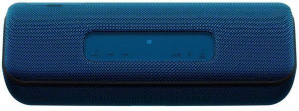 Колонка портативная Sony SRS-XB41 синий (SRSXB41L.RU4) - фото 4