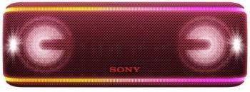 Колонка портативная Sony SRS-XB41 красный (SRSXB41R.RU4)
