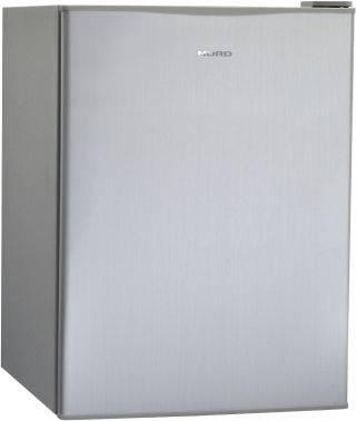 Холодильник Nordfrost DR 70 S серебристый (00000247614)