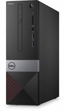 Компьютер Dell Vostro 3470 черный (3470-3209)