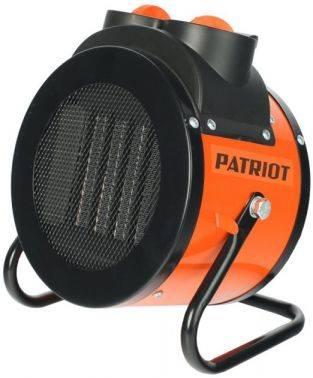 Тепловая пушка Patriot PTR 3S оранжевый (633307206)