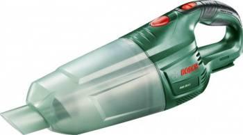 Строительный пылесос Bosch PAS 18 LI зеленый (06033B9001)