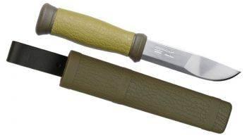 Нож Mora Outdoor 2000 хаки (10629)
