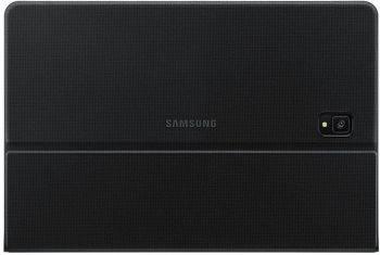 Чехол-клавиатура Samsung EJ-FT830BBRGRU, для Samsung Galaxy Tab S4, черный