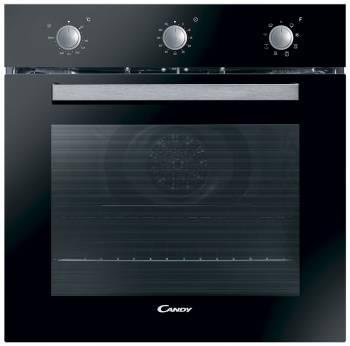 Духовой шкаф электрический Candy FCP612NXL черный (33701969)