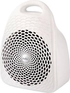 Тепловентилятор Ballu BFH/S-01 белый (НС-1133493)