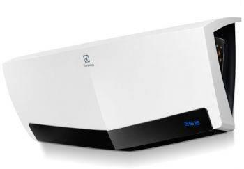 Тепловентилятор Electrolux EFH/W - 7020 белый (НС-1029007)