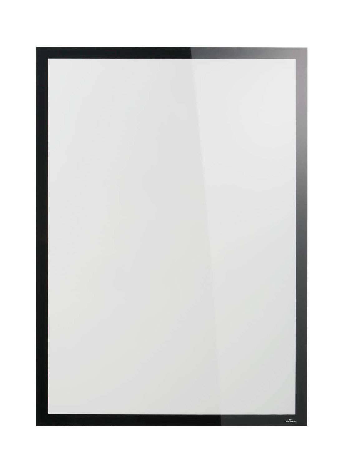 Магнитная рамка Durable Duraframe Poster Sun черный (5005-01) - фото 1